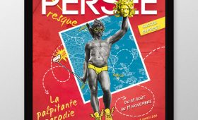 Persee Théâtre
