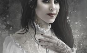 Kat Von D / Victoria V.V / Lady Diamond