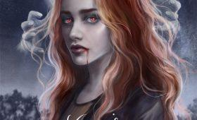 Vampire Akantha